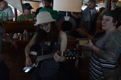 Salty Dog Cruise sing-along