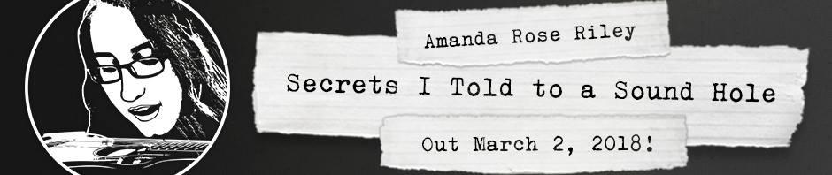 Amanda Rose Riley